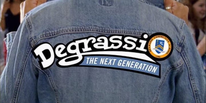 Tuesday Ten: Essential Degrassi: The Next Generation Episodes