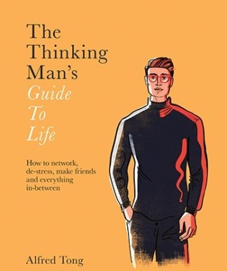 The Thinking Man's Guide to Life, $19.99