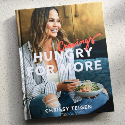 Cravings: Hungry for More, $19.57