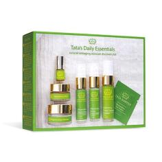 Tata's Daily Essentials Discovery Kit, $75