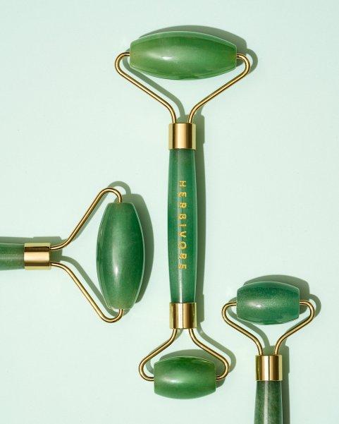 Herbivore Botanicals Jade Roller