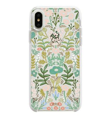 Rifle Paper Co. Protective iPhone Cover