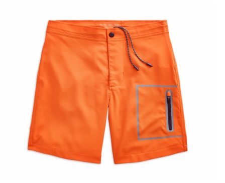 Mack Weldon Board Short