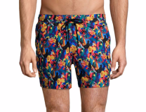 Paul Smith Cut & Paste Swim Trunks