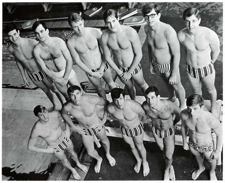 Tuesday Ten: SwimTrunks