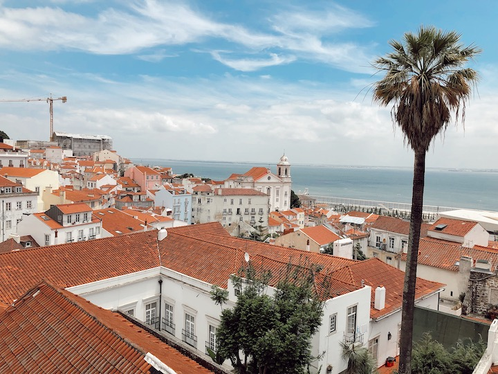 City Guide: Lisboa, Portugal