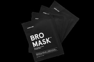 JAXON LANE 100% Hydrogel Bro Mask
