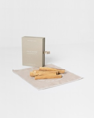 Palo Santo Incense Gift Box