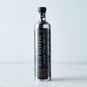 Domenica Fiore Olio Reserva Olive Oil