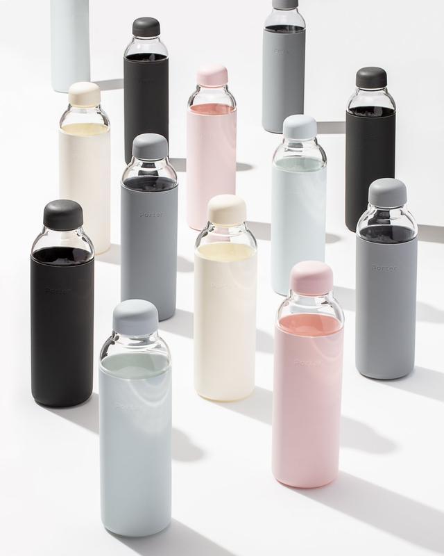 W&P Porter Bottle